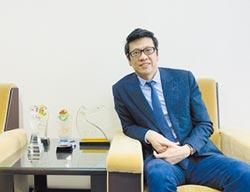 第一金證券董事長葉光章 堅持改革 突破證券市場紅海困境