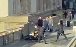 黑色星期五 歐洲不平靜 英荷傳持刀攻擊 法車站現未爆彈