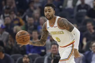 NBA》收視率下滑20% 勇士暴跌50%