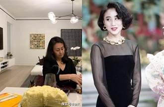 利智被譽「50年一遇美女」!為家庭淡出李連杰89億財產甘願給她
