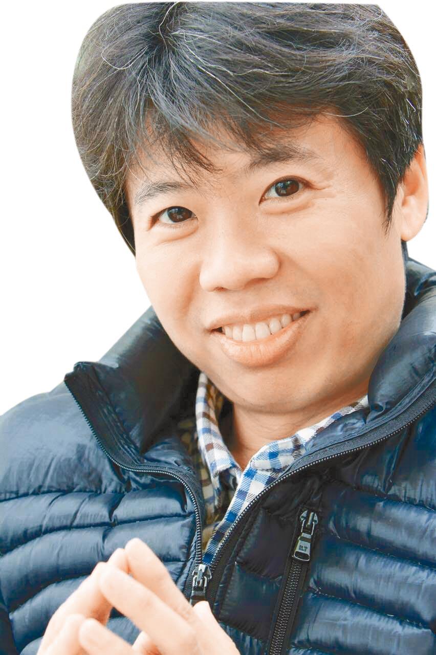 何溢誠(台灣青年聯合會理事長)