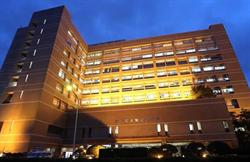 新光醫院宿舍驚傳女員工墜樓 爆頭身亡