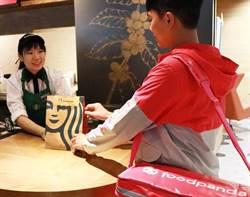 foodpanda拓展咖啡外送市場 攜手星巴克延伸優質顧客體驗