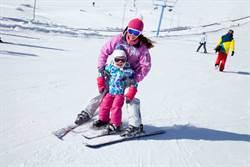 春節去滑雪!日本7條遊程隨你選 限時優惠第2人省5千