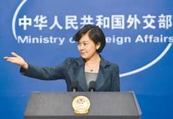 不滿川普簽香港法案 陸外交部:暫停審批美軍艦機赴港休整申請