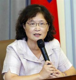 楊蕙如遭起訴  監委:一點不驚訝