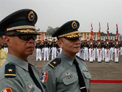 首例 國防部發言人陳中吉調升陸軍六軍團政戰主任