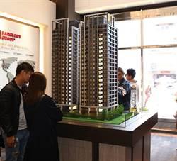 台南中西區11場建案 遠雄推出遠雄頂美加入戰局