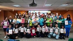 台灣人4成不看書?台南英語閱讀季創40萬本閱讀量