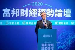 羅瑋模擬明年全球經濟3情境 Fed降息1次機率高
