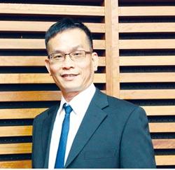 第37屆國家傑出經理獎得獎人 汪業傑:2E心法 引領製程
