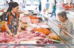 豬價緩 胡春華:確保兩節兩會供應