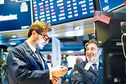 風險偏好升全球股市 震盪走揚
