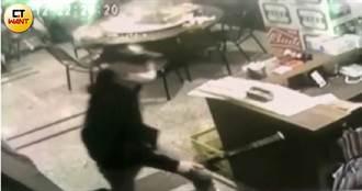 【以炮換酒1】百威龍炮幫狂炸店 淡水餐廳淪惡霸提款機