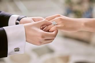 林志玲婚禮效應!HARRY WINSTON、TASAKI珠寶熱銷