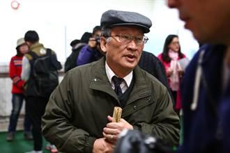 228受難者第2代砍死老師 楊振隆認了