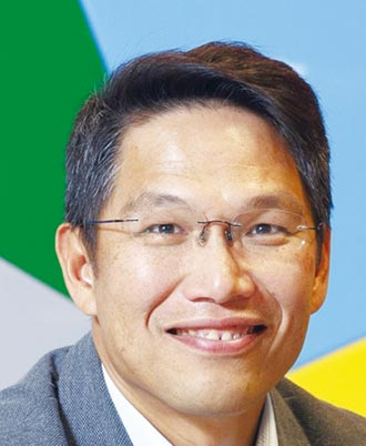 第37屆國家傑出經理獎得獎人 李正中:專注創新 跨越鴻溝