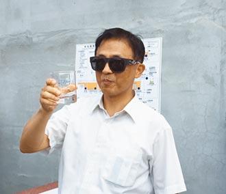 循環實驗室》豬尿變能量水 台糖大口喝