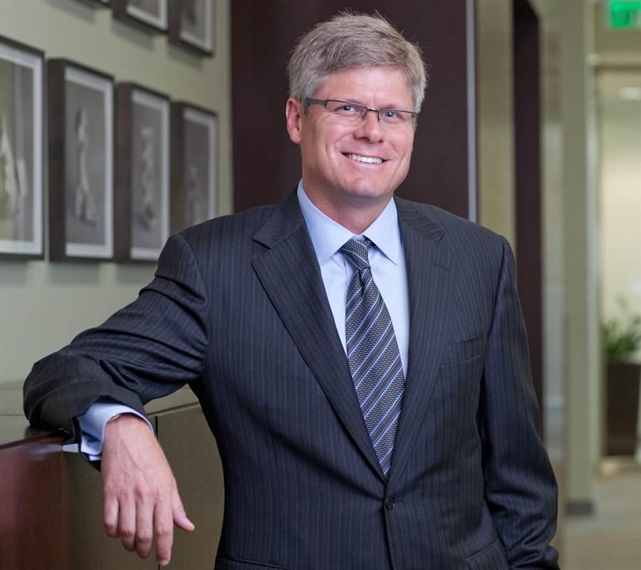 高通CEO史蒂夫·莫倫科夫(Steve Mollenkopf)。圖/取材自高通官網