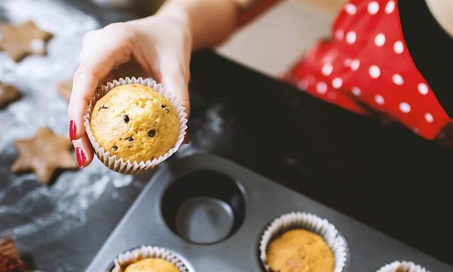 林可彤三餐儘量自己煮,喝飲料、吃炸物也要DIY。(圖片來源:pixabay)