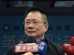 任用楊振隆當228館長 蔡正元砲轟蔡政府「兇殘的象徵」