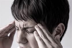 中風不只會嘴歪眼斜 6後遺症也常見
