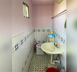 上廁所要側坐…網曝馬桶面壁關鍵