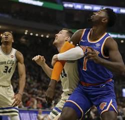 《時來運轉》單場暨場中投注 NBA東西雙雄對決