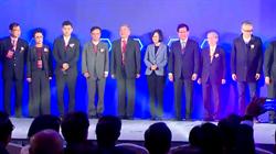 蔡英文:明年提出交通科技產業政策白皮書