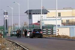 反擊新疆法案 環球時報:陸擬限制美官員簽證