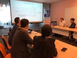 AI STAR展現能量 鏈結新創與國際舞台 成功取得海外商機