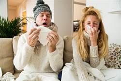 防寒氣 中醫:身體這6部位保暖最重要