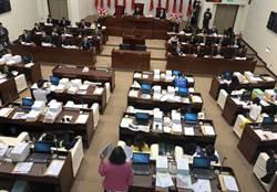 新竹市議會通過2020年預算案 小刪0.7億