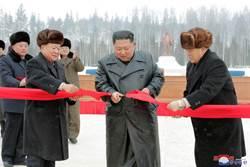 不滿被美國「塑膠」 北韓威脅送上「驚嚇聖誕禮物」