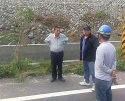 市議員李榮鴻致力打造海線自行車道