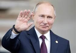 普丁簽署新法   記者部落客列「外國代理人」惹議