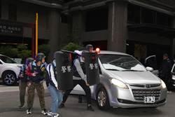 新莊警防搶演練 民眾搶拍直呼「超逼真」