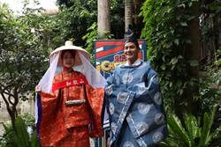 《來去CHECK IN》首次跨海拍攝 郭彥均、巴鈺體驗當日本貴族
