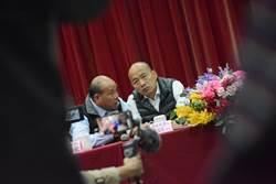 韓競辦今日告蔡玉真、台灣基進 誹謗、違反選罷法