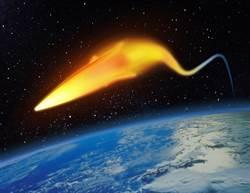 洛馬獲10億美元 修改高超音速武器