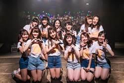 AKB48 Team TP開唱互爆料 新曲首度16位團員編制