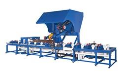 慶祥CH-1000-3AS旋管式切管機 有效提升加工高效率