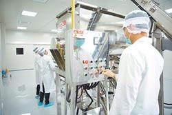達邦蛋白 發酵技術獨步全球