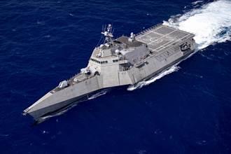 獨立級濱海艦造船廠不堪虧損 負責人請辭