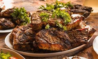 避免肌少症 4招增加蛋白質攝取