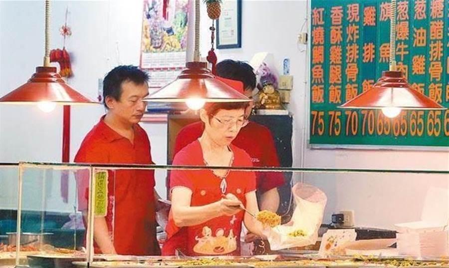 130元便當他問貴嗎?曝菜色網求店址(圖片取自/中時資料庫.陳信翰攝)