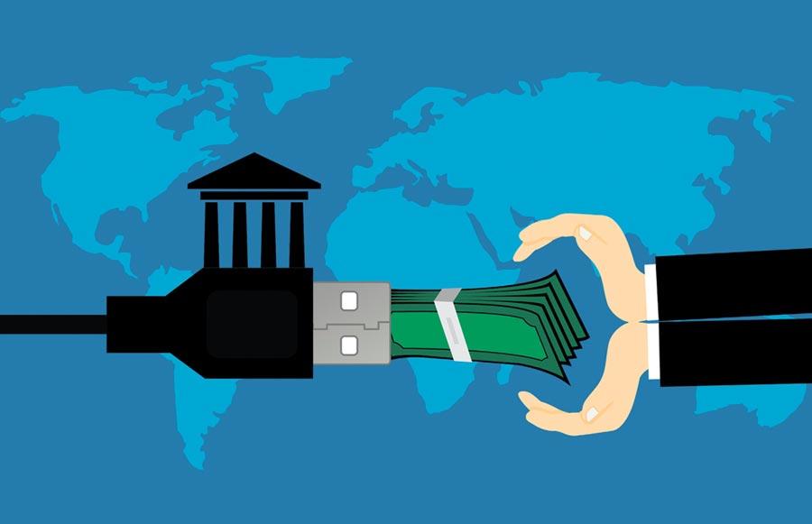 在中美貿易戰的紛擾與國際反避稅的浪潮下,為了替台商的境外資金找到一條安全回家的路,境外資金專法得以在8月15日正式上路。圖/取自pixabay網站
