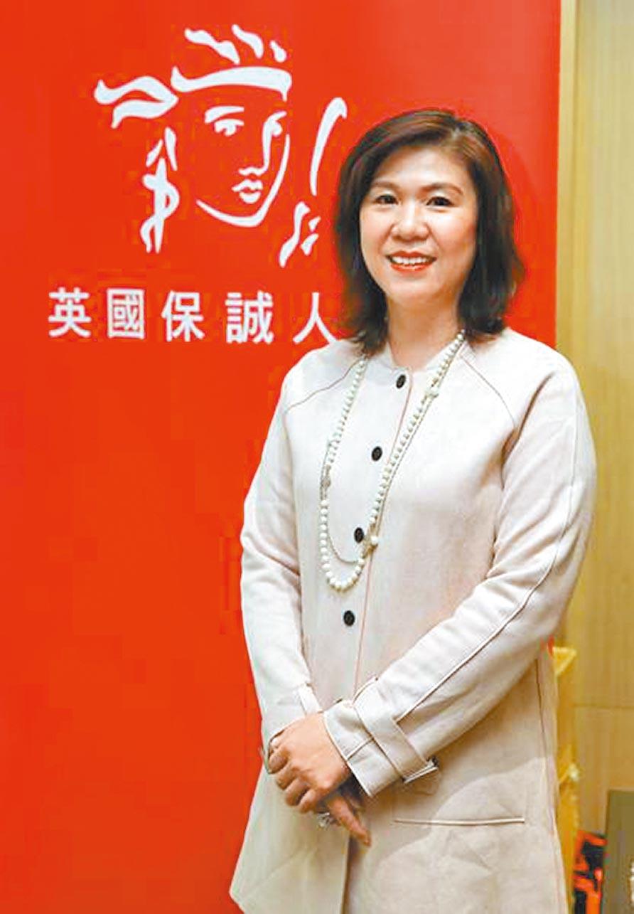 台灣即將邁向超高齡社會,英國保誠人壽呼籲民眾,退休規畫不可掉以輕心。(保誠人壽提供)