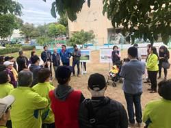 廢棄校舍整修再活化 市議員爭取長青教室及親子館