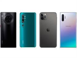 DxOMark評選2019年度拍照手機 5款入選各有強項